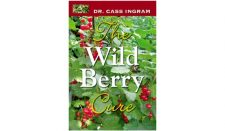Wild Berry Cure